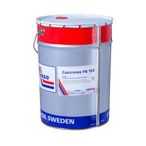CARGO 食品级全合成复合磺酸钙基脂 CAXTREME FG 150-1 18kg 1桶