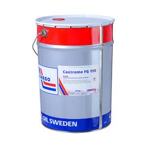 CARGO 食品级全合成复合磺酸钙基脂 CAXTREME FG 150-00 18kg 1桶