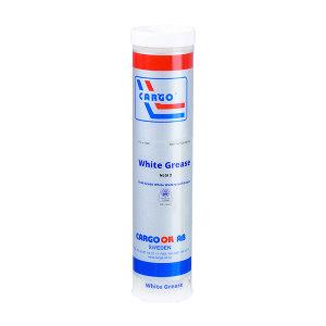 CARGO 食品级矿物油钙基脂 WHITE GREASE 400g 1罐