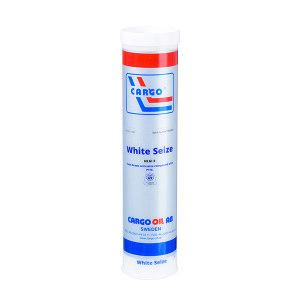 CARGO 食品级含PTFE合成型高性能润滑脂 WHITE SEIZE 400g 1罐