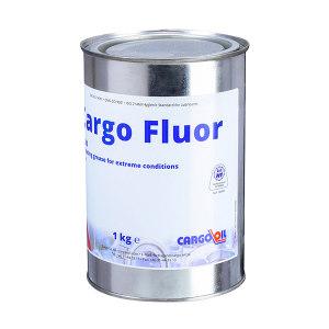 CARGO 食品级氟脂 CARGO FLUOR NLGI 0 1kg 1桶