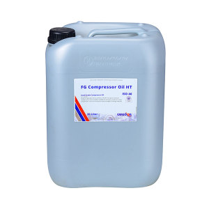 CARGO 食品级空压机油 FG COMPRESSOR OIL HT 46 20L 1桶