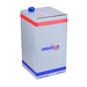 CARGO 食品级冷冻压缩机油 FRIDGO NH ISO 68 20L 1桶