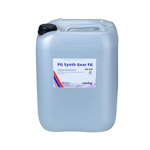 CARGO 食品级涡轮蜗杆油 PG SYNT GEAR FG 320(Synt Gearlift PG) 20L 1桶