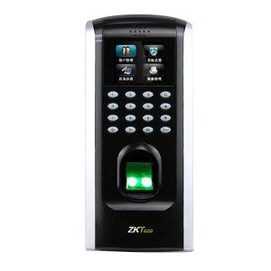 ZKTECO/中控智慧 指纹门禁一体机 F7 PLUS 不支持刷卡功能 1台