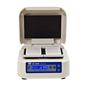 KYLIN-BELL/其林贝尔 微孔板恒温振荡器 BE-9008 0~1450RPM 温度控制范围室温+5~70℃ 温度均匀性±0.5℃ 温度稳定性±0.2℃ 1台
