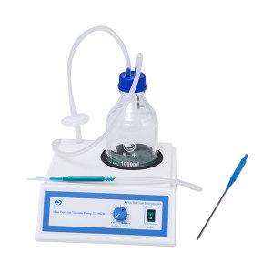 KYLIN-BELL/其林贝尔 微型台式真空泵 GL-802B 抽吸速度6L/min 提取瓶体积1000mL 1台