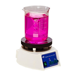 KYLIN-BELL/其林贝尔 磁力搅拌器 GL-3250A 350W 100~1200RPM 最大搅拌容积6L 加热温度室温到300℃ 进口元件 1台