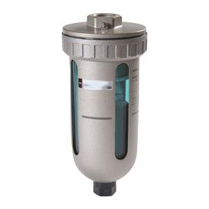 SMC AD402系列自动排水器 AD402-04 压力范围0.1~1MPa 进出接口Rc1/2-Rc3/8 1个