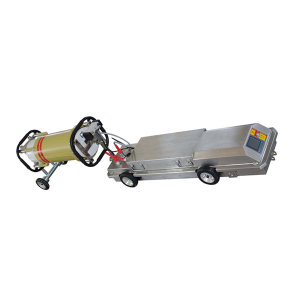 JTC/精谷 X射线管道爬行器 JTC-100A 1台