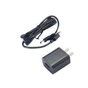 SATA/世达 充电适配器 90728 5V 1A 适用于90720 1个