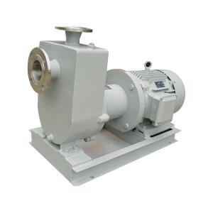 CZ/长征泵业 防爆磁力驱动泵 ZCQ20-12-11OPB 380V 0.37kW 2900RPM 1台