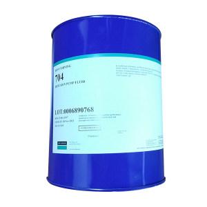 MOLYKOTE/摩力克 扩散泵油 道康宁704 19.3kg 1桶