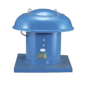 XINGYI/兴益 WT35-11(DWT-1)型轴流式屋顶通风机 8 5.5kW-4三相 1450r/min 1台