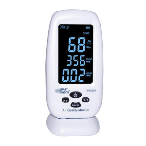SMART SENSOR/希玛仪表 空气质量监测仪 AR830A 不支持第三方检测/计量 1台