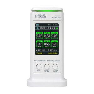 SMART SENSOR/希玛仪表 环境空气检测仪wifi版本 ST8312A 不支持第三方检定 1台