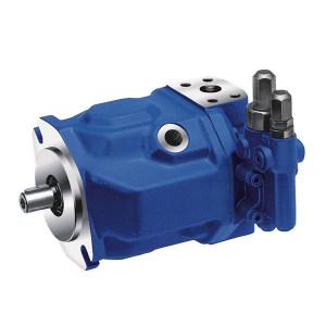 REXROTH/力士乐 柱塞泵 A10VSO45DFR1/31R-PPA12N00 1只