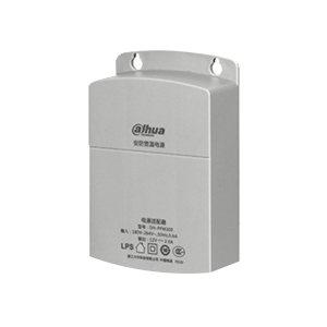 DAHUA/大华 室外壁挂式监控电源 DH-PFM300-E(替代DH-PFM300) AC180V~240V DC12V DC2A V5 1个
