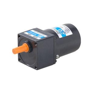 ZD/中大力德 微型交流减速电机 2IK6GN-C/2GN3K 1台