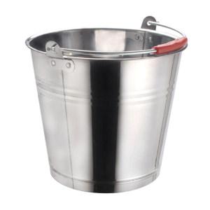 ZKH/震坤行 不锈钢提桶 15L 1个