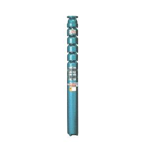 "SKYSEA/天海泵业 铸铁井用潜水泵 150QJ25-24/3 出口2-1/2"" 额定流量25m³/h 额定扬程24m 3kW AC380V 最大液位深度≤70米 1台"
