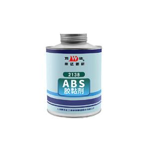 WD/万达 ABS胶粘剂 WD2138 乳白色 900mL 1罐