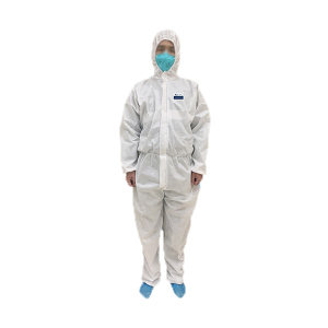 XIANGHENIAO/祥和鸟 一次性使用医用隔离衣 XHN202001 L 1套
