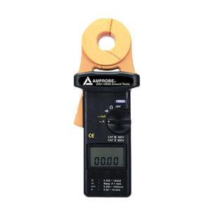 AMPROBE/安博 钳形接地电阻测试仪 DGC-1000A 1台
