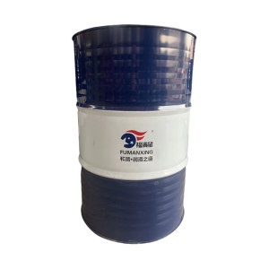 FUMANXING/福满星 冷冻机油 L-DRA46 170kg 1桶
