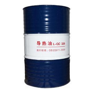 FUMANXING/福满星 导热油 L-QC320 170kg 1桶