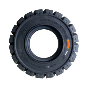 ZHENGXIN/正新 实心轮胎 18×7-8 C8900 C8900花纹 不含轮辋 1条