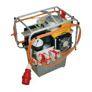 HYTORC/凯特克 电动液压泵 JETPRO 18.3/380V 1台