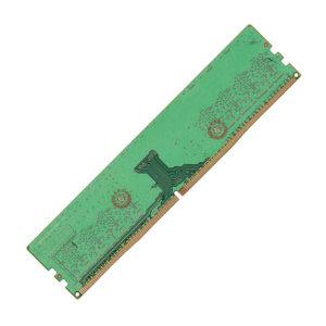 SAMSUNG/三星 台式机内存条 DDR4 2666 PC4 8GB 1个