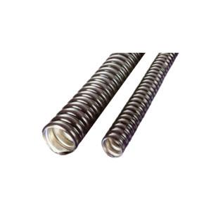 KSS/凯士士 MCR系列0625金属软管 MCR-32 内径99.6mm 外径113.3mm 黑色 10m 1卷
