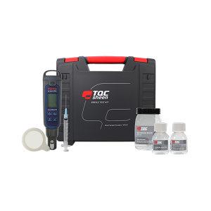 TQC 盐分测试套装 SP7310 0.1~20.000mg/m² 1台