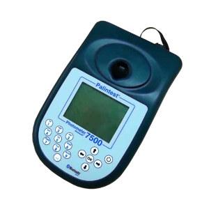 PALINTEST/百灵达 7500型工程师光度计套件 PTBW7500 450~650nm 0.001au 1套