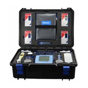 PALINTEST/百灵达 光度计配件-7100 7500 PT25P校验盒 PT804 1盒