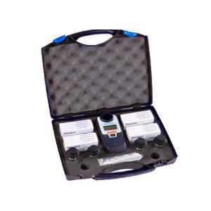 PALINTEST/百灵达 双量程氯量计(水晶版)校验盒 PTC027 1盒