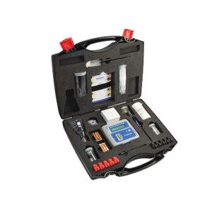 PALINTEST/百灵达 Arsenator数字式测砷仪 PT981 2 - 100 μg/L,数字分析仪读数;0 - 500 μg/L,色卡目测比色 1个