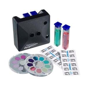 PALINTEST/百灵达 比色计套件(过氧化氢LR) CKH1104 1套