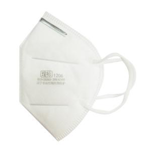 NEWLISON/理松 折叠款颗粒物防护口罩 1206 KN95 耳戴式 50只 1袋