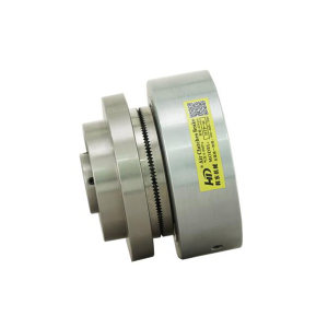 HD/韩东 齿合式离合器 HTP-20 1台