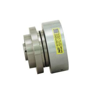 HD/韩东 齿合式离合器 HTP-140 1台