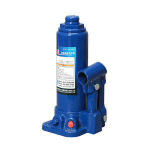 BIGRED 立式液压千斤顶 T90204B 额定载荷2t 最低高度181mm 起升高度116mm 调整高度48mm 1台