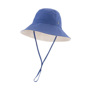 BANANAUNDER/蕉下 穹顶系列双面防晒渔夫帽 双面防晒渔夫帽 天青石蓝+米色 1个