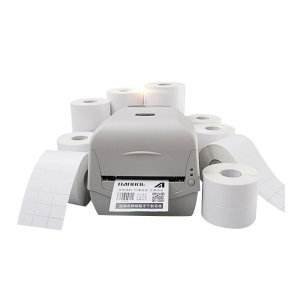 KANKUN 标签打印纸 017400134301 47×30mm 1张
