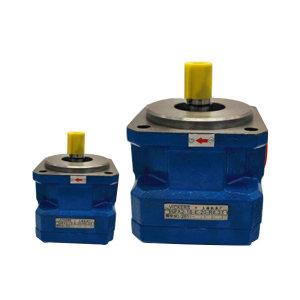 ZKH/震坤行 齿轮油泵 GPA2-10-5-20-R-6.3 配合上海机床厂产品使用 1个
