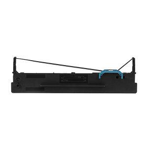 YFHC/扬帆耐立 商用版色带架 YFHC-DS1920-J 黑色 适用80D-8 1个
