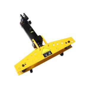 HW/虎王 手动液压弯管机 WG80 含模具 1套