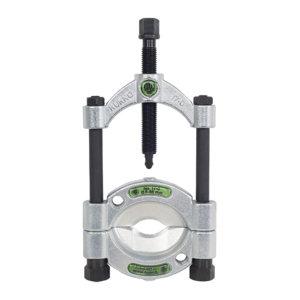 KUKKO 分离器带快速夹紧压力主轴 17-0 范围8~60mm 1个